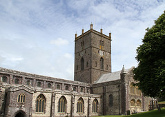 St David's Cathedral 7 (ahisgett) Tags: wales stdavids davids cathedral