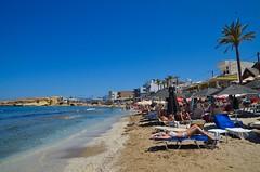 Hersonissos Beach - Παραλία Χερσονήσου (5)
