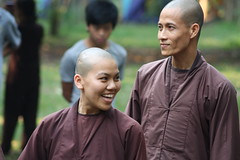 IMG_8492 (Swiet) Tags: monk vietnamese retreat mahayana buddhism