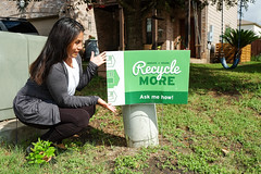 Paula Photoshoot (31 of 48) (City of Austin Office of Sustainability) Tags: gardening netzero netzerohero austin austintexas organic composting family recycling reducereuserecycle