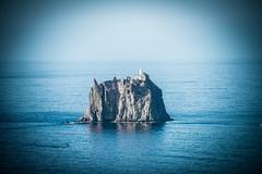 Land in Sicht (gebersdorfer15) Tags: stromboli kalabrien italien