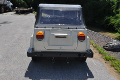 "1973 VW Thing • <a style=""font-size:0.8em;"" href=""http://www.flickr.com/photos/85572005@N00/35590645182/"" target=""_blank"">View on Flickr</a>"