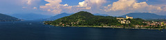 Lago Maggiore (filippi antonio) Tags: lagomaggiore majorlake lombardia piemonte italy landscape waterscape lake italianlake panoramic panoramica panorama canon summer holidays tourism trip travel immaginidalnord