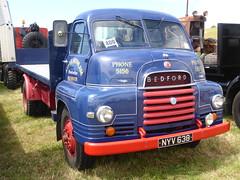 Bedford S Type (1950) (andreboeni) Tags: classic truck lorry classique classico classica klassik oldtimer lorries trucks bedford stype