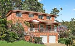 9 Armen Way, Hornsby Heights NSW