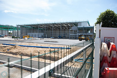 02/07/17 - Wide Lane (Dave.Kirwin) Tags: mountpark southampton building development construction ford eastleigh swaythling hampshire