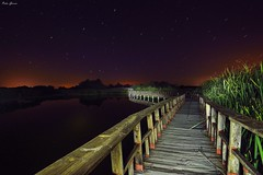 Nightscape (Peideluo) Tags: night dark noctografia larga exposicion
