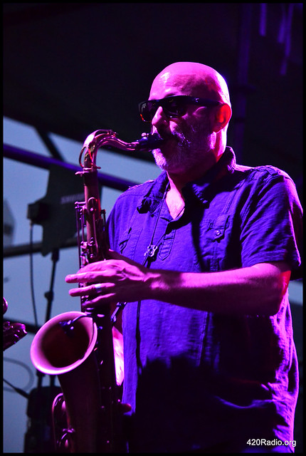 Galactic – Waterfront Blues Festival – Portland, OR – 07/02/17