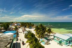 Belize! (Matt Champlin) Tags: belize adventure summer travel exotic jungle beach caribbean centralamerica maya mayan pyramids sand tropics paradise canon 2017 independenceday happy4th