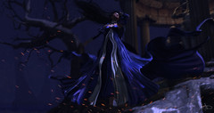 If this is to end in fire (AriUGH) Tags: sl secondlife game games gaming blog blogger slblog princess queen castle fallen moonamore tableauvivant tableau lol thehobbit movieinspo virtual virtualgame digitalphotography theisle