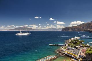 Golfo di Sorrento (Italy)
