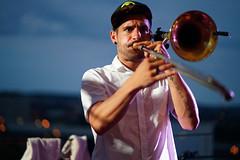 Shantel (mattrkeyworth) Tags: shantel weingutamstein hoffestamstein band balkan music festival weinfest ilce7r2 sonya7rii würzburg batis85