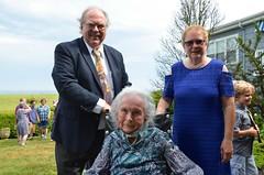 Sue's Parents And Grandmother (Joe Shlabotnik) Tags: verne july2017 2017 maine phyllis everett nancy afsdxvrzoomnikkor18105mmf3556ged