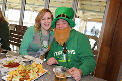 St Patrick's Day Celebration – March 17, 2017