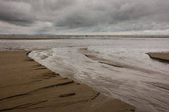 Sand Bank (paul_taberner_photography) Tags: crosby wildness beach