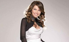 Tanti auguri Cristina D'Avena, la regina delle sigle tv dei cartoni animati! (anime24italia) Tags: cristina davena