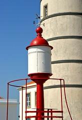 No farol da Boa Nova... (vmribeiro.net) Tags: geo:lat=4120109304 geo:lon=871224672 geotagged matosinhos portugal prt ródão porto leça farol lighthouse palmeira leca sony a350