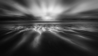 Sunset, Perran Sands