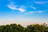 _MG_7228 Testing Polarization. (Sakuto) Tags: polarization landscape colors moon clouds sky city timelapse rainbow
