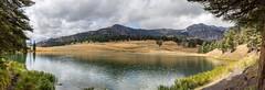 Lamar Valley, Trout Lake Trailת Pano (E.K.111) Tags: nature nationalpark wilderness lake mountains clouds outdoors panorama ptgui lightroom6 canon5dmarkiii