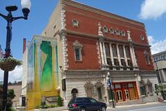 Mishler Theatre (YouTuber) Tags: mishlertheatre altoona pennsylvania 12thavenue altoonatheater