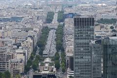 Arc de Triomphe - Paris (Suresh /R) Tags: arcdetriomphe paris