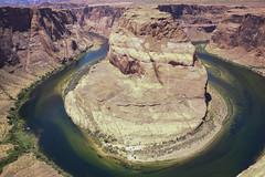 Horseshoe Bend (liztan) Tags: america roadtrip arizona horseshoebend