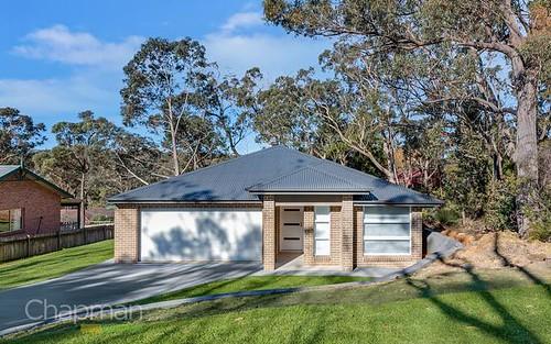 87 Minni Ha Ha Road, Katoomba NSW