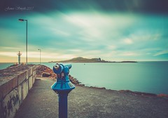 Looking towards the eye (james smyth) Tags: howth fingal dublin ireland irelandseye