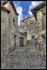Ujué (Navarra) (jemonbe) Tags: ujué navarra jemonbe santuario fortaleza fortificación santamaríadeujué