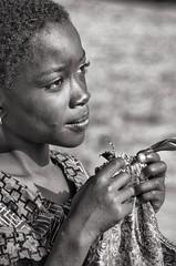 Holding the bag (Pejasar) Tags: westafrica ghana winneba portrait hands handbag girl