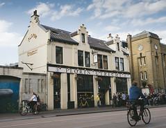 Utrecht | Holland (William Self) Tags: utrecht holland netherlands 2017 sonya6300 a6300 pub florin
