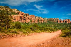 Sedona, Arizona (capt445) Tags: sedonaarizona nikon d7000