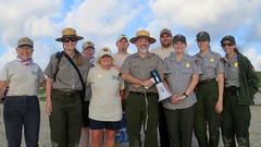 IMG_0495.1 (mikehogan2) Tags: padreisland nationalseashore kempsridley sea turtle texas nps release hatchling