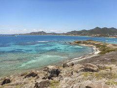 2017-04-22_11-38-09 Orient Bay (canavart) Tags: sxm stmartin stmaarten fwi pinelisland caribbean orientbay orientbeach