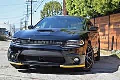 Black Dodge Daytona Edition (Exotic & Luxury Cars) Tags: 777exotics muscle car dodge daytona charger