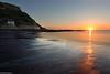 Runswick Bay Sunrise (Cottee4) Tags: runswickbay northyorkshire whitby beachsunrise yorkshiresunrise