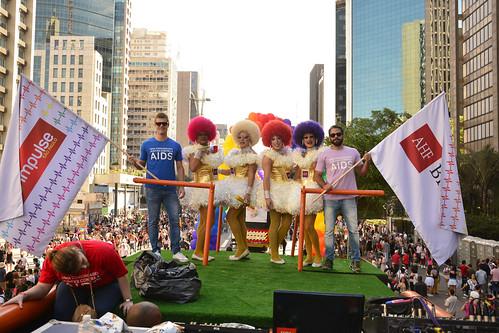 Sao Paulo Pride 2017