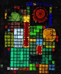 Musée des Arts décoratifs à Paris (Denis Krieger) Tags: vitrail vitrais stained glass window vetrata colorata glasmalerei farbfenster