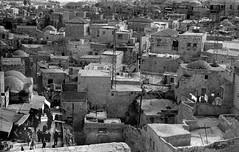 Jerusalem  Old City, 1971 (Dave Glass, Photographer) Tags: jerusalemoldcity oldcityjerusalem israel palestine eastjerusalem westbank damascusgate middleeast middleeastcapitals minoltasr2