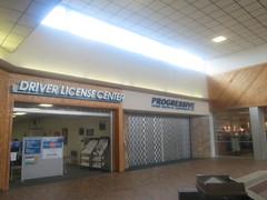 Progressive Driver Center (Random Retail) Tags: clarion pa clarionmall mall store retail 2016