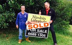 5180 Kyogle Road, Cawongla NSW