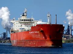 ATLANTIC EAGLE (Dutch shipspotter) Tags: merchantships tankers