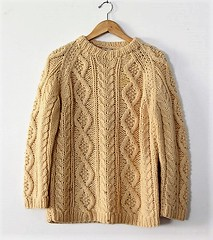 Irish aran fisherman wool sweater (Mytwist) Tags: new 86vintage86 aran aranstyle aranjumper aransweater authentic arran bulky cabled craft classic cozy design donegal exclusive fashion fuzzy fair grobstrick handgestrickt handcraft heavy heritage jumpers jersey knitting laine love mytwist modern married outfit passion pulli retro timeless textured wool sweater