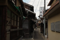 Kamigyo#27 (tetsuo5) Tags: 京都 上京区 上七軒 kyoto kamigyoku kamishichiken rx100ⅲ