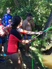 Día 2 - Nos tiramos al agua con liana 01