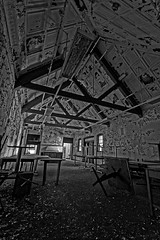 IMG_9364_90 (Jvelmar) Tags: canon eos rebel t2i 550d dslr canoneos canonrebel canont2i canon550d 2017 copyright jvelmar copyright2017allrightsreserved abandoned disused closed ue urbex urban exploration urbanexploration trespassing statehospital