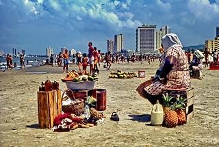Cartagena Beach Life Boca Grande