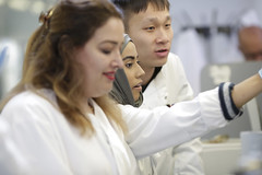 QMUL_190517_224 (Official QMUL Image Library) Tags: pgt cancer dermatology oral pathology mental health dental tech