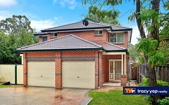 2/41-43A Balaclava Road, Eastwood NSW